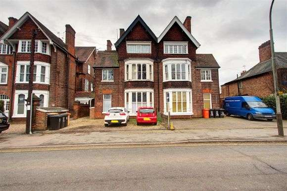 8 Bedrooms Flat for sale in Victoria Park Road, Leicester