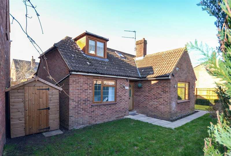 3 Bedrooms Detached House for sale in Wanswell, Berkeley, GL13 9RP