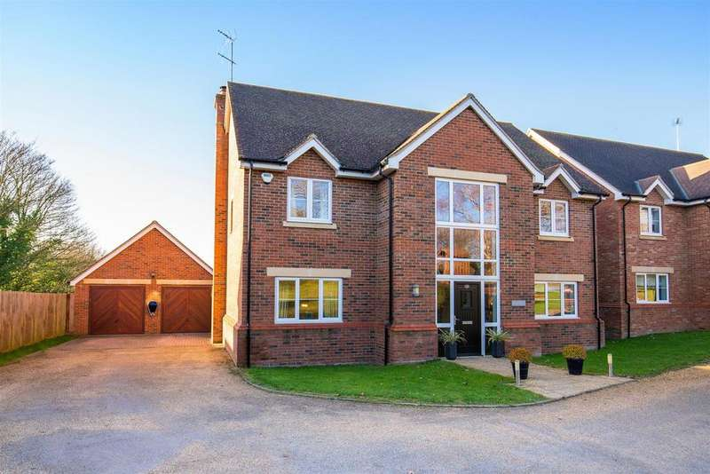 6 Bedrooms House for sale in Odell Road, Odell, Bedford