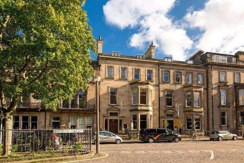 6 Bedrooms House for rent in Rothesay Place, West End, Edinburgh