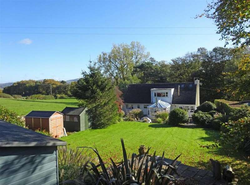 4 Bedrooms Detached House for sale in The Green, Millom