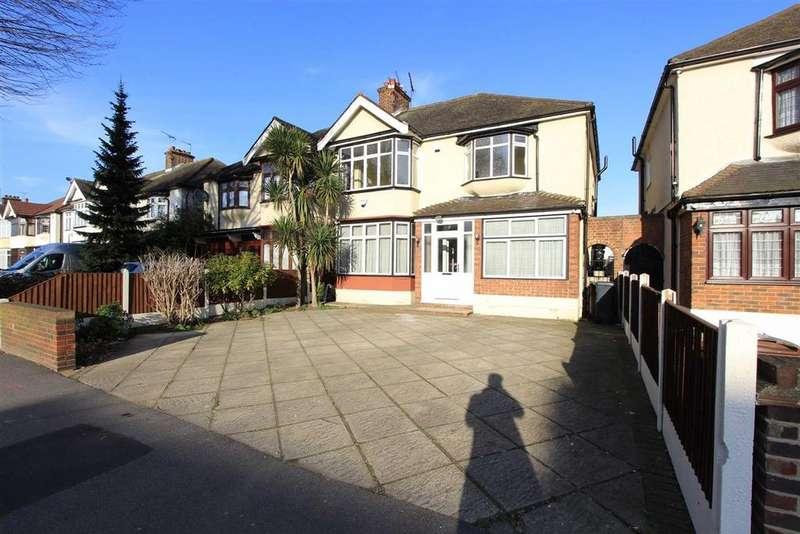 6 Bedrooms Semi Detached House for sale in Upney Lane, Barking, Essex, IG11