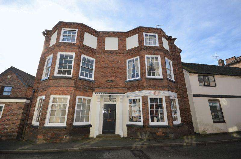 6 Bedrooms Town House for sale in High Street, Broseley, Shropshire.