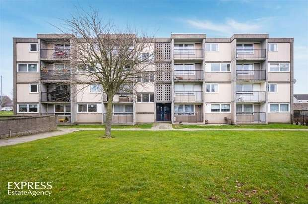 2 Bedrooms Flat for sale in Ronaldsay Square, Aberdeen