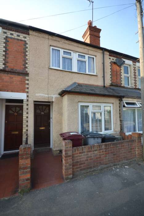 5 Bedrooms Terraced House for sale in Pitcroft Avenue, Reading