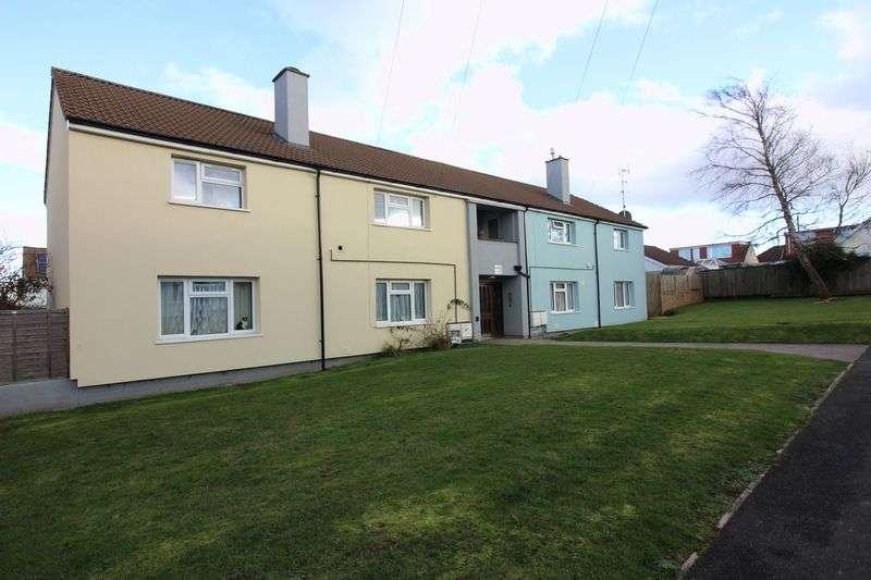 2 Bedrooms Property for sale in Mendip Road Portishead, Bristol