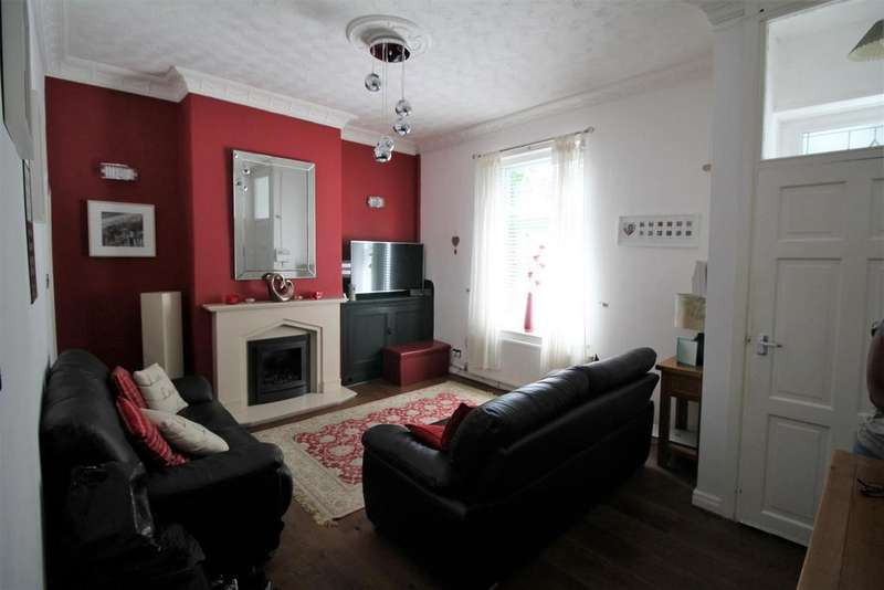 3 Bedrooms House for sale in Eden Street, Bolton
