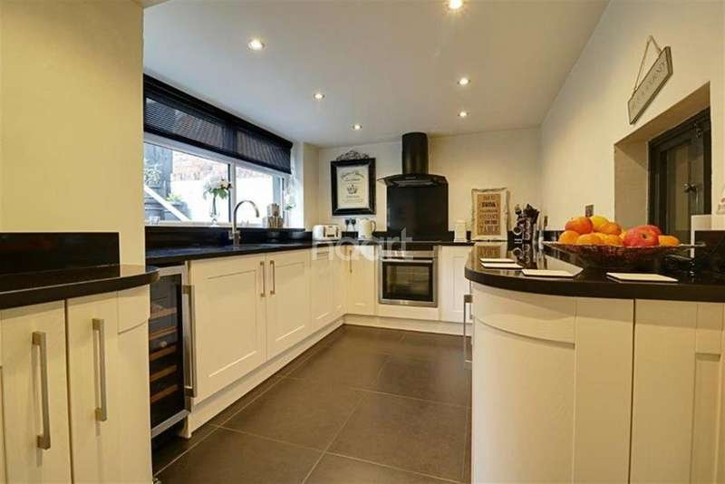 3 Bedrooms Cottage House for rent in Mansfield Road, Redhill, NG5