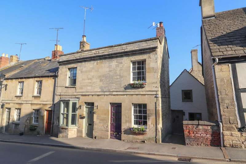 2 Bedrooms Cottage House for sale in Hailes Street, Winchcombe