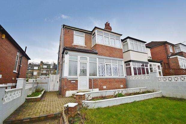 3 Bedrooms Semi Detached House for sale in St Martins View, Leeds, LS7 3LA