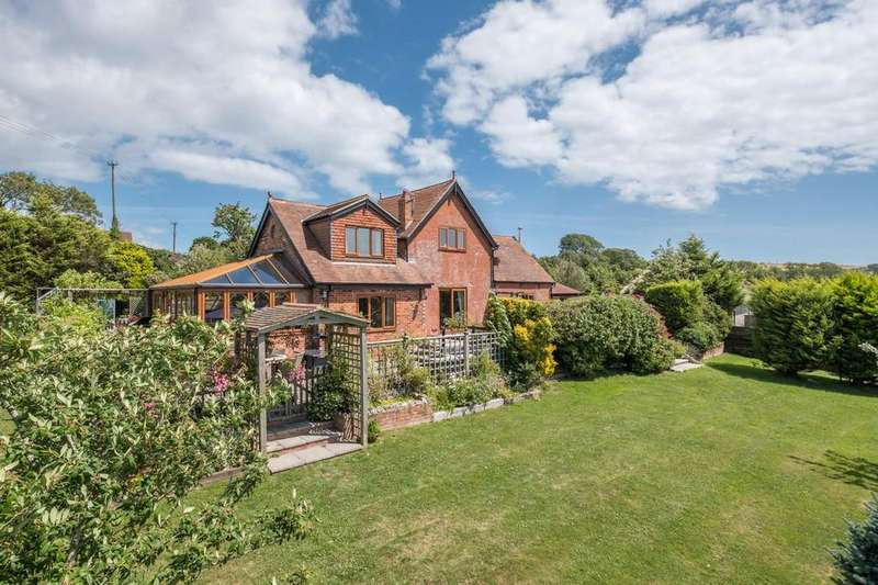4 Bedrooms Detached House for sale in Whitwell