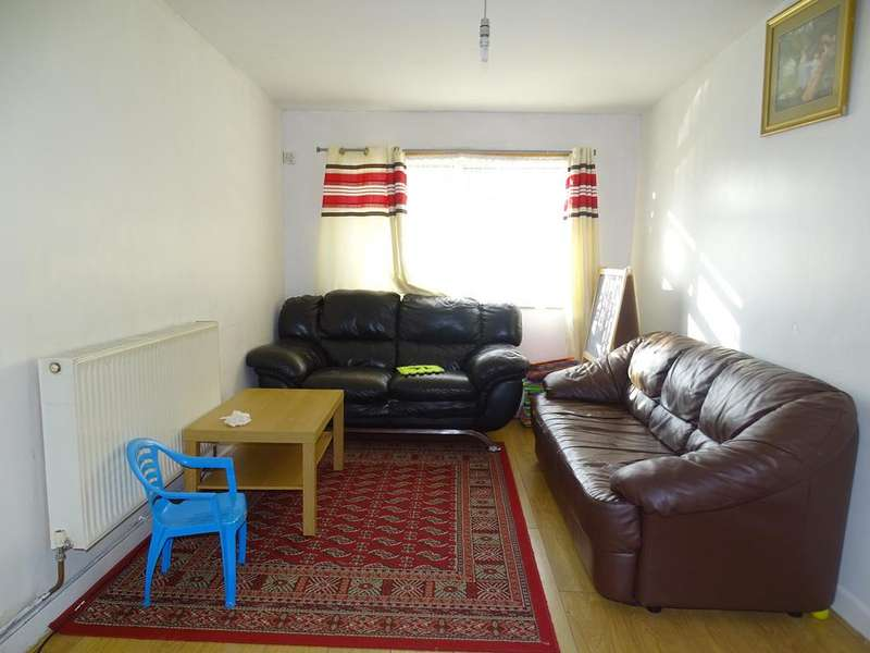 4 Bedrooms End Of Terrace House for sale in Robinson Drive, Easton, Bristol BS5