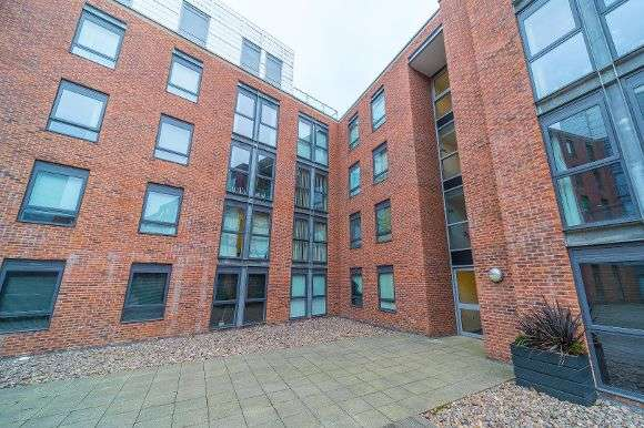 2 Bedrooms Flat for sale in Daisy Spring Works, Dun Street, Sheffield