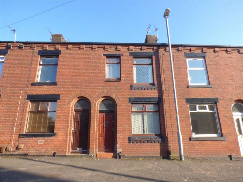 3 Bedrooms Terraced House for sale in Milne Street, Chadderton, Oldham, Greater Manchester, OL9