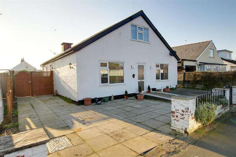 4 Bedrooms Detached Bungalow for sale in St. Andrews Road, Mablethorpe