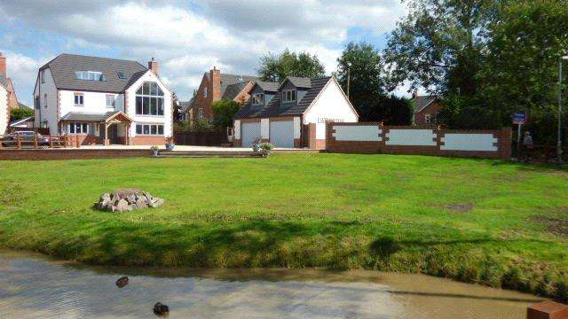 5 Bedrooms Detached House for sale in Church Close, Broughton Astley, Leicester, LE9