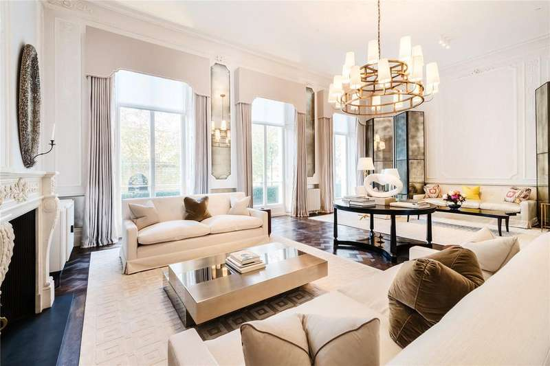 8 Bedrooms Terraced House for rent in Buckingham Gate, Westminster, London, SW1E
