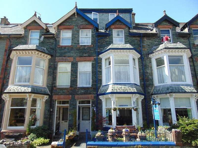 Guest House Commercial for sale in Amble House Guest House, 23 Eskin Street, Keswick, Cumbria, CA12 4DQ