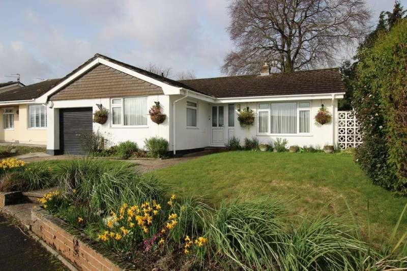 3 Bedrooms Bungalow for sale in Buckfastleigh