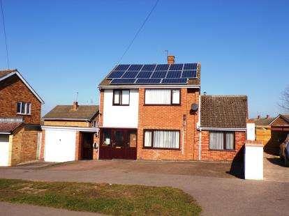 Properties for Sale in Wigston, Homestead Drive Wigston