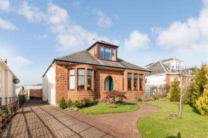 4 Bedrooms Bungalow for sale in Glenacre Drive, Largs