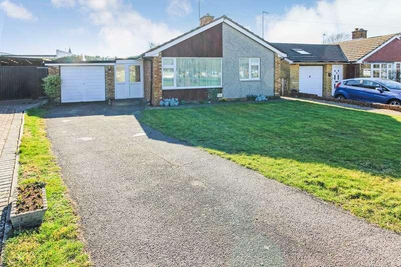 2 Bedrooms Bungalow for sale in Putnams Drive, Aston Clinton