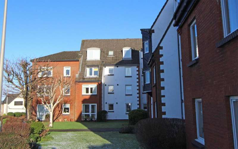 1 Bedroom Flat for sale in 69 Homemount House, Gogoside Road, LARGS, KA30 9LS