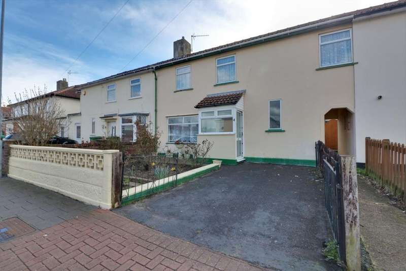 3 Bedrooms Terraced House for sale in Harbour Way, Portsmouth