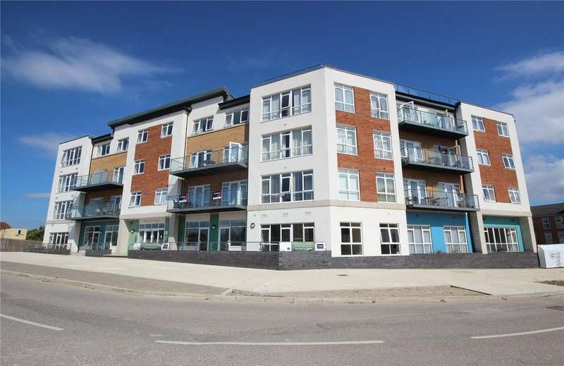 1 Bedroom Apartment Flat for sale in Olive Tree Court, Chessel Drive, Bristol, BS34
