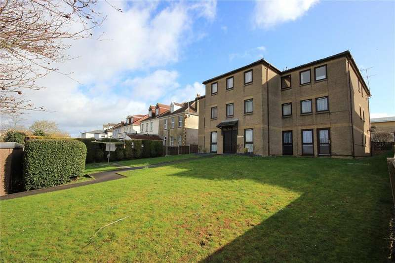 1 Bedroom Apartment Flat for sale in Orchard Court, Gloucester Road North, Filton Park, Bristol, BS34