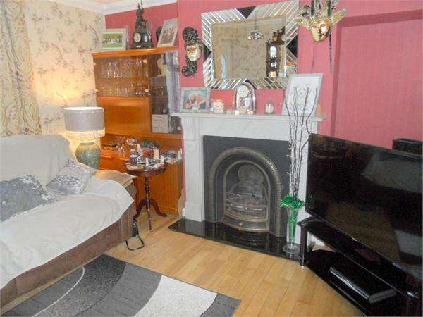 3 Bedrooms Terraced House for sale in Widecombe Road, Mottingham, London