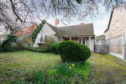 3 Bedrooms Detached House for sale in Clophill Road, Maulden, Bedford, Bedfordshire