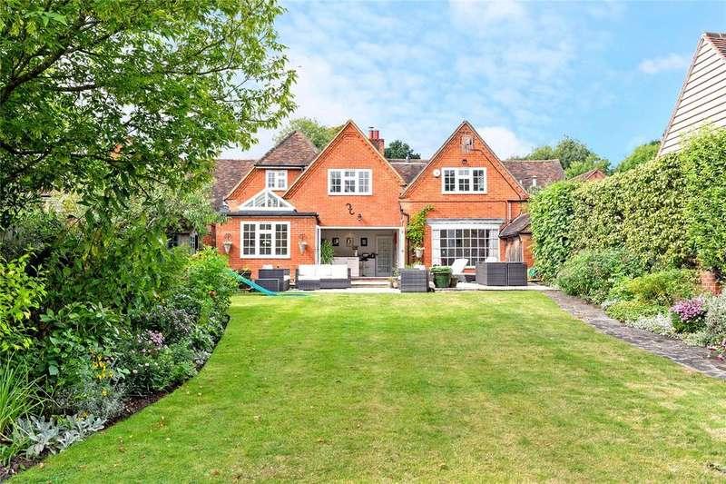5 Bedrooms House for sale in Hammersley Lane, Penn, Buckinghamshire, HP10