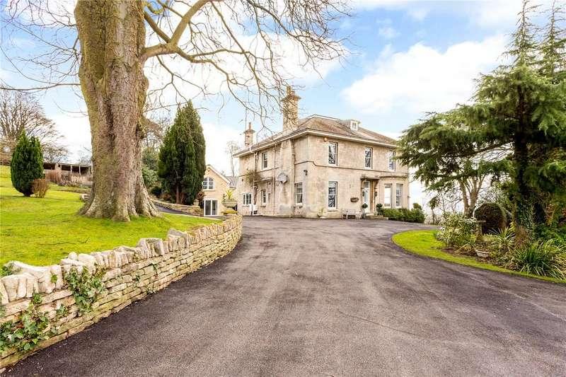 6 Bedrooms Detached House for sale in Upton Hill, Upton St. Leonards, Gloucester, GL4
