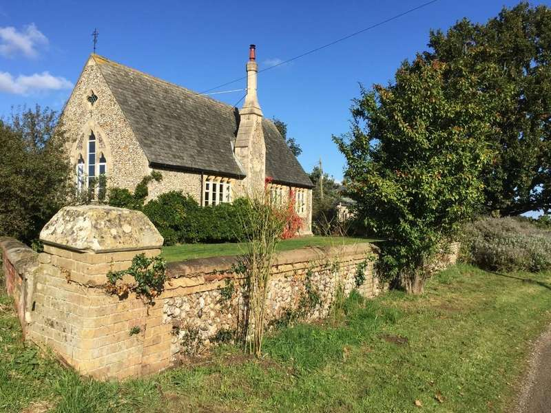 2 Bedrooms Detached House for sale in Gunthorpe