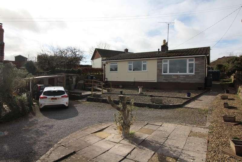 2 Bedrooms Detached Bungalow for sale in Felton Street, Felton