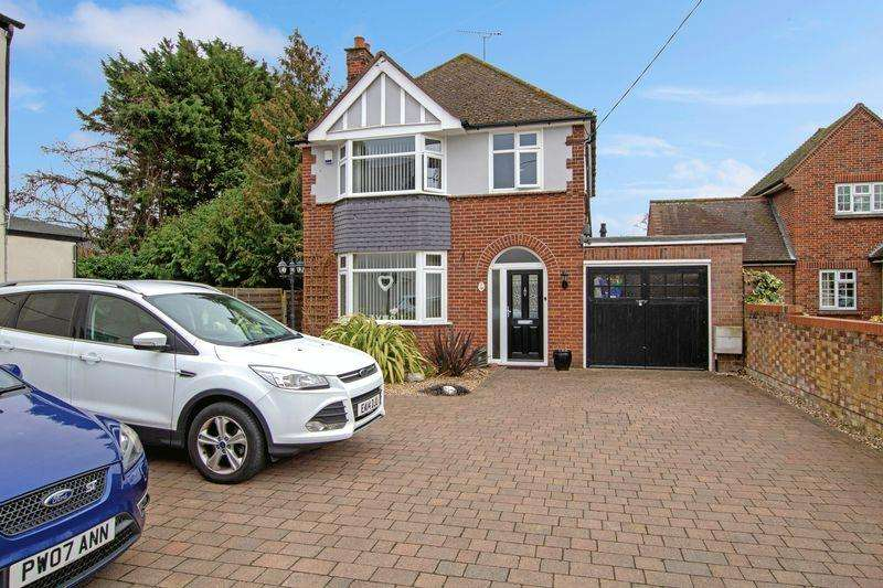 3 Bedrooms House for sale in Bridge Street, Witham