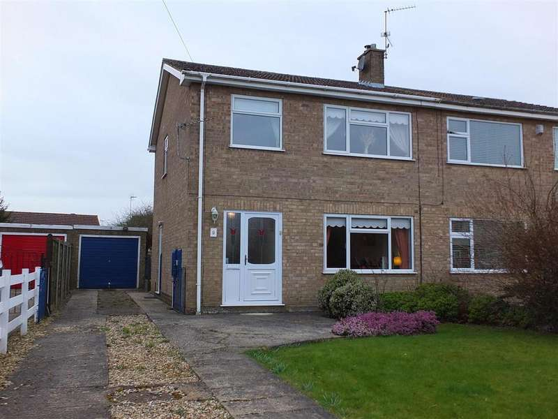3 Bedrooms Semi Detached House for sale in Garnsgate Road, Long Sutton
