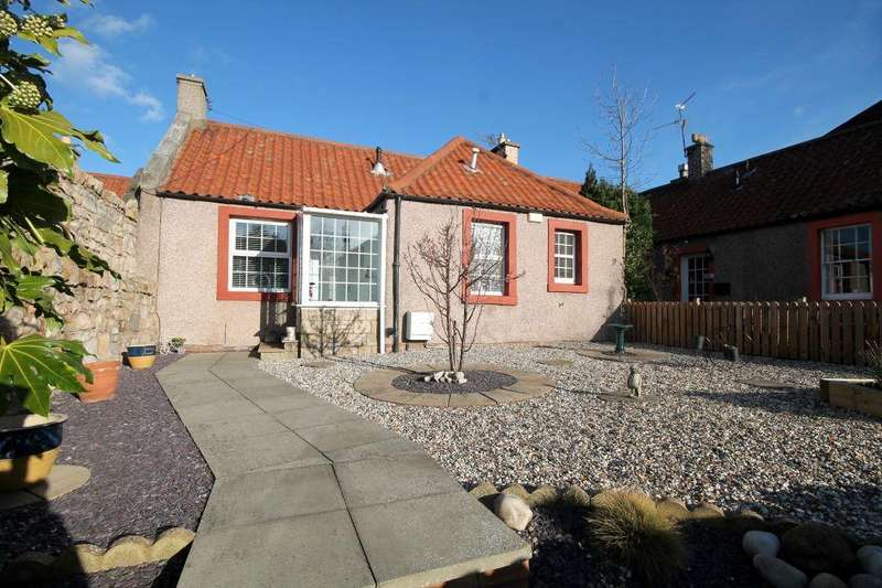 3 Bedrooms Cottage House for sale in 63 Fowler Street, Tranent, EH33 1BS
