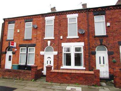 2 Bedrooms Terraced House for sale in Audenshaw Road, Audenshaw, Manchester, Greater Manchester