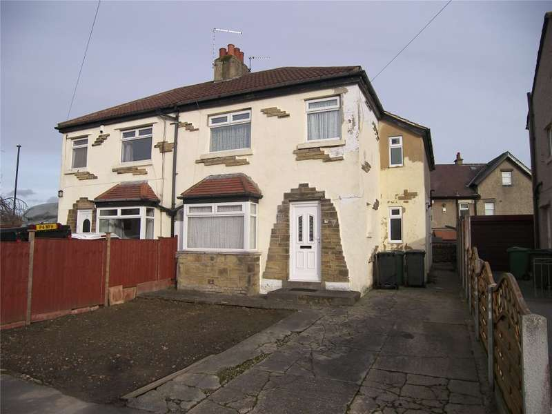 3 Bedrooms Semi Detached House for sale in 7 Victor Drive, Guiseley, Leeds, West Yorkshire