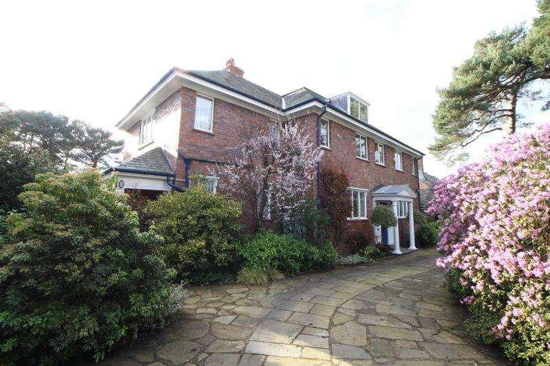 7 Bedrooms Detached House for sale in Pine Walks, Prenton