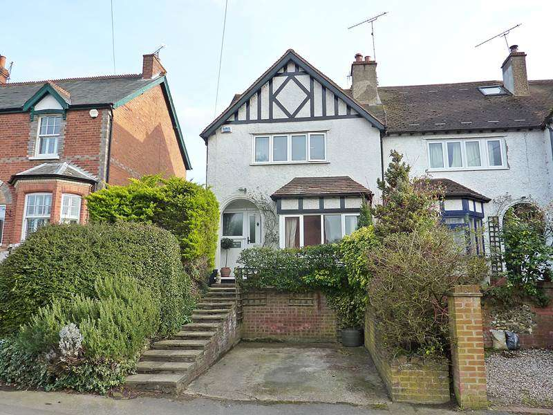 2 Bedrooms End Of Terrace House for sale in WARGRAVE