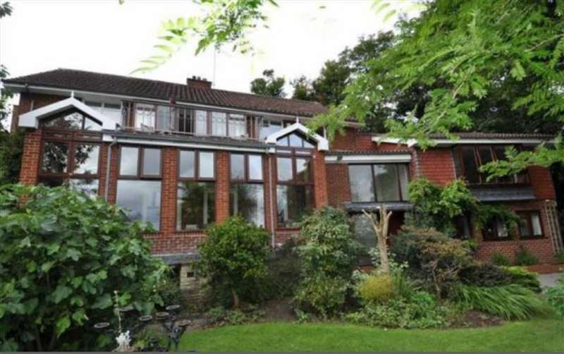 5 Bedrooms Detached House for sale in Manor Drive, Northfield