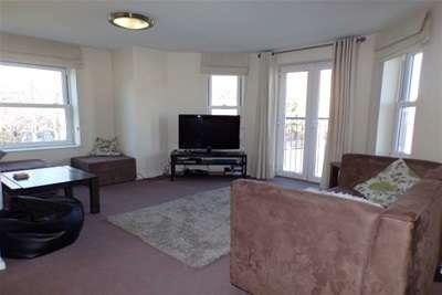 2 Bedrooms Flat for rent in Kirklee House, Central - Darlington