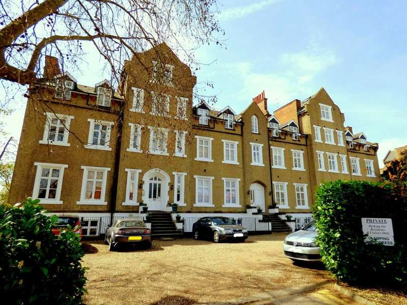 1 Bedroom Apartment Flat for sale in Upton Park, Slough, SL1