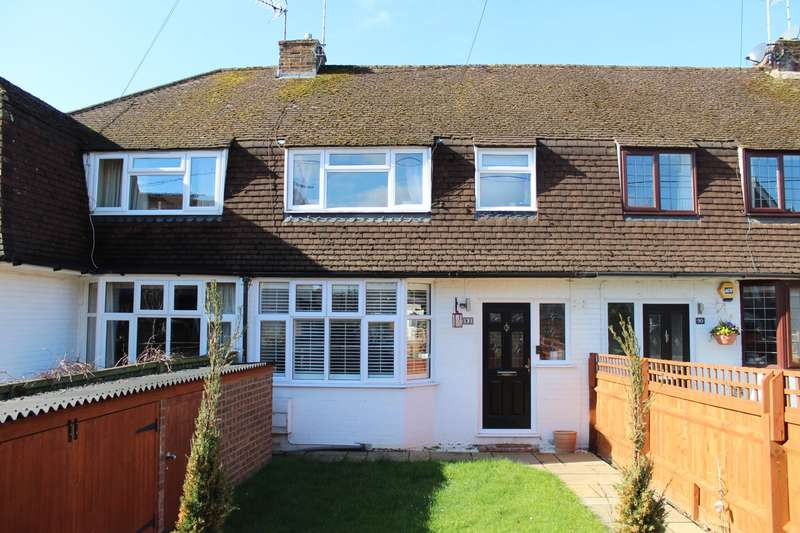 3 Bedrooms House for sale in Newtown Road