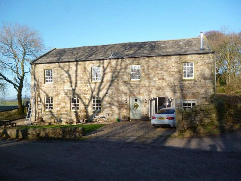 2 Bedrooms Detached House for sale in 141 acres with planning and detached farmhouse, Lancaster