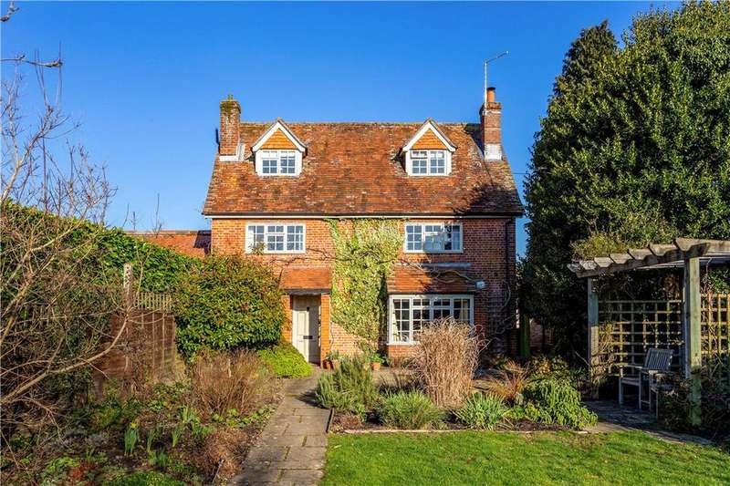 5 Bedrooms Detached House for sale in Back Lane, Ramsbury, Marlborough, Wiltshire, SN8