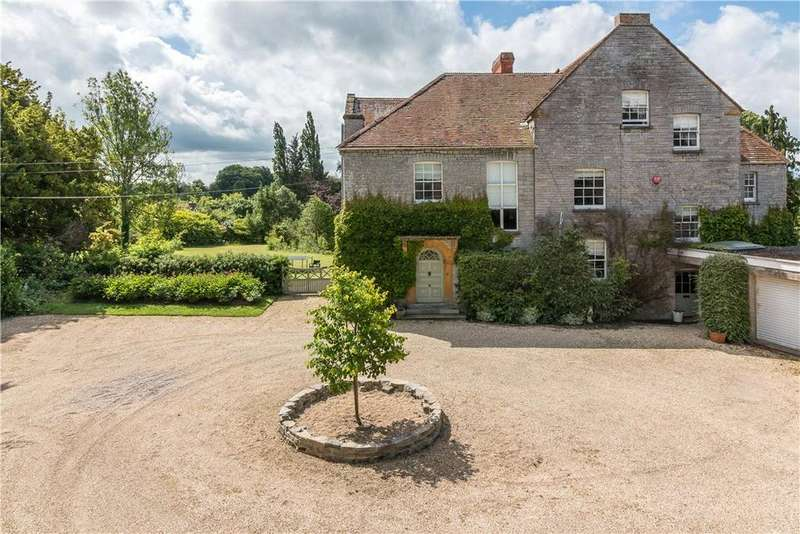 8 Bedrooms Detached House for sale in Parsonage Hill, Somerton, Somerset, TA11